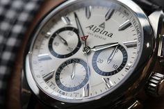 The UK's premier luxury watch fair returns to London's iconic Saatchi Gallery, November Alpina Watches, Saatchi Gallery, Chronograph, Technology, House, Tech, Home, Haus, Engineering