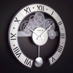 orologio da parete design moderno - Cerca con Google