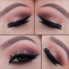 Makeup Ideas for the Holiday Season