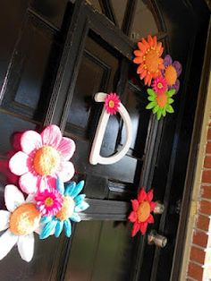 Square Picture Frame Wreath