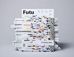 Check out this @Behance project: \u201cFutu Magazine 03/04\u201d https://www.behance.net/gallery/26066491/Futu-Magazine-0304