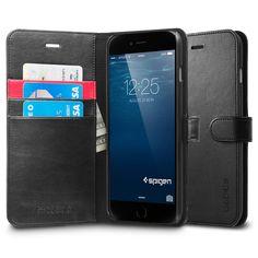 iPhone 6 Plus Case Wallet S