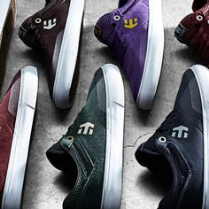 #etniesMarana Vulc. Click to shop the etnies Marana Bloodline