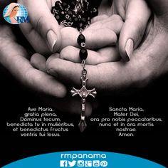 Acompáñanos todos los días en los espacios de oraciones: 12 a.m. / 3 a.m. / 6 a.m. /12 md. / 3 p.m. / y 6 p.m.