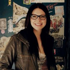 Alex Vause ..... I wasn't a brunette lover until I heard and saw her, thank you for interrupting my heartbreak to make me want to go to New York even more now