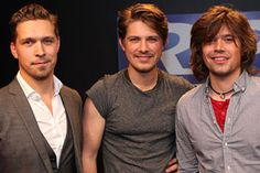 Hanson Acoustic Performance