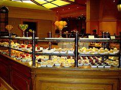 Bellagio Hotel & Casino Buffet in Las Vegas. Fantastic! #food #lasvegas