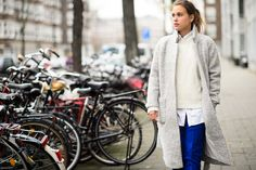 Sabrina Meijer | H&M