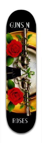 guns n roses skateboard - Google zoeken