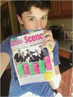 Our Second Life on Pinterest | O2l, Connor Franta and Kian ...