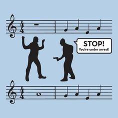 Band nerd humor!