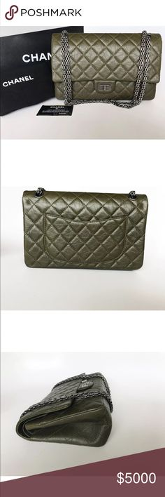 Chanel handbag In mint condition CHANEL Bags