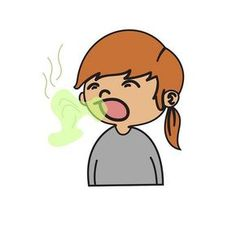 Bad breath, or halitosis, is characterized by an unpleasant odor of the mouth. Symptoms of bad breath include unpleasant odor or taste in the mouth. Oral Health, Health Tips, Dental Health, Dental Care, Health Care, Rheumatische Arthritis, Halitosis, Bad Breath Remedy, Coconut Oil Pulling