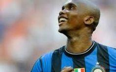 Eto'o Vicinissimo al Napoli De Laurentis tratta lo svincolato di lusso #Calciomercato