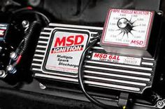 #MSD Ignition MSD Ignition has some expertise in top of the line ignition framework and electrical parts. The most prevalent ignition framework meets expectations truly well on every dashing application. Ignition curls, flash fitting wires, loop packs, ignition controls and adornments are a portion of the best performing applications on your vehicle.