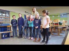 Hundegestütztes Training zur Förderung sozialer Kompetenzen / Die Generalprobe! - YouTube