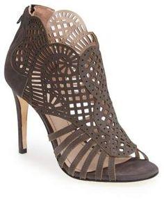 1e1ced7acdb Klub Nico  Mirelle  Cutout Bootie  ad Shoes Heels Pumps