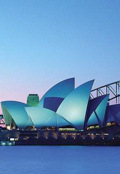 Opera House, Sydney Migration Alliance Australia http://loveaustralia.net/