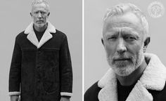 the coats for fall | the look | The Journal|MR PORTER