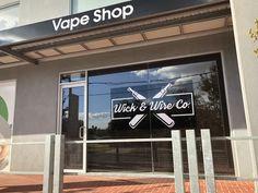 Pakenham Vape Store Now Open! Express Store, Branding, Buy Weed Online, Vape Shop, Melbourne, Australia, Hipsters, Tinder, Flirting