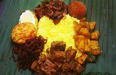 20 Best Lamprais images in 2016 | Sri lankan recipes, Food
