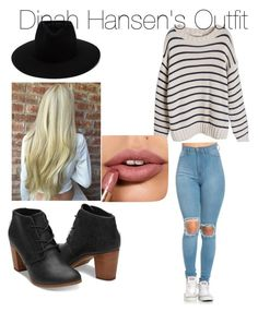 """""""Lol"""" by arianagrande1962 on Polyvore featuring rag & bone"""