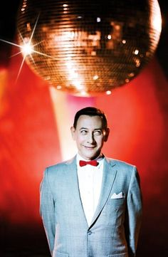 I was raised on PeeWee's Big Adventure (which I'd like to remind you is a Tim Burton film). None of my friends understand my sheer adoration of him.
