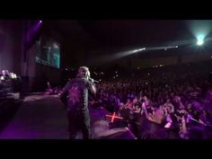 YouTube.. this is fukn beautiful.. front row texting.. u shoulda been kicked n the face u dick.. thanks corey
