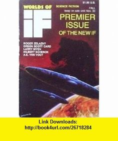 The Worlds of Science Fiction Orson Scott Card, A. E. Van Vogt, Larry Niven, Robert Thurston, Jessica Amanda Salmonson, Roger Zelazny, Clifford R. Hong, Bob Eggleton ,   ,  , ASIN: B000M9QD4G , tutorials , pdf , ebook , torrent , downloads , rapidshare , filesonic , hotfile , megaupload , fileserve