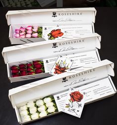 7 Chic Floral Delivery Services For Valentine's Day