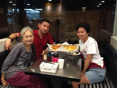 We all love pizza :) Family Bonding, Love Pizza, Love Is All, In This Moment