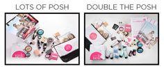 Perfectly Posh August Starter Kits