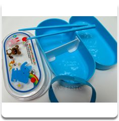 great site for bento supplies