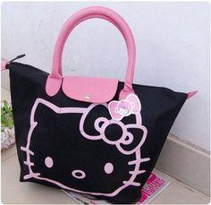 free shipping Cheap cute fashion Hello kitty handbags  bg2201
