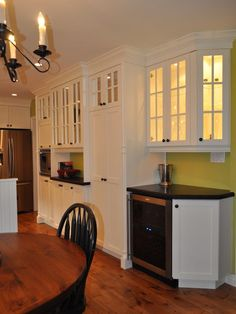 Angle Cabinet Design, Pictures, Remodel, Decor and Ideas - page 2