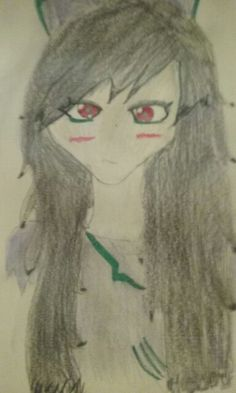 Hi! My name is Mell ! Im Malachi's sister! *Winks*