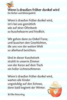 deutsches gedicht kurz