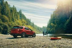 Ford Explorer with David Westphal | CGI on Behance