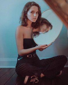 Fine Art and Conceptual Portrait Photography by Taylor Jarvis #art #photography #Portrait Photography
