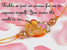 Quotes On Raksha Bandhan