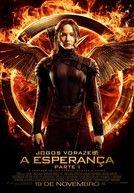 Jogos Vorazes: A Esperança - Parte 1 (The Hunger Games: Mockingjay - Part 1)