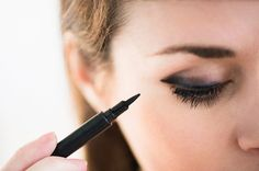 3 Simple Steps to Stop Eyeliner from Running Down Your Face