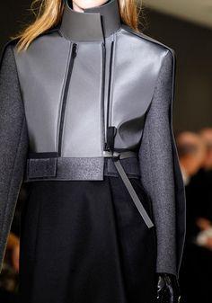 Balenciaga Fall 2012 RTW - Review - Collections - Vogue