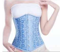 04e35774ad917 Sexy Slimming Belt Embroidery Blue Cinta Modeladora Abdomen For Women  Weight Loss Cotton Waist Trimmer Spring Winter Fall. Ifeely com · Body  Shaper