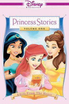Disney Princess Stories Vol. One: A Gift From The Heart Disney Princess Stories, Disney Princesses And Princes, Pocket Princesses, Princess Art, Princess Movies, Disney Fan Art, Disney Love, Republic Day Speech, Disney Jasmine