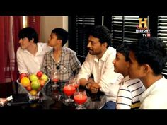 Dynamo In India - With Irrfan Khan - Magician Impossible - HISTORY TV18