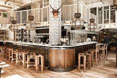 Ibérica (Marylebone), London restaurant