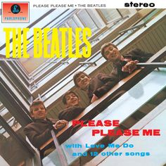 The Beatles, Please Please Me*****: I have never looked forward to listening to the Beatles' first album as much as I looked forward to listening to it today. After hearing Dylan and the Beach Boys as if it were the first time ever last night, I expected the same kind of experience with the Beatles tonight. I was not disappointed. Now I can understand why this was such a radical sea change for consumers back in March of 63. I'm surprised that heads didn't explode when they heard this…