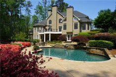 Photo of 1008 Featherstone Road, Johns Creek, GA 30022 (MLS # 5950363) Johns Creek Georgia, North Atlanta, Georgia Homes, Real Estate, Real Estates
