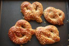 Gluten-Free and Allergen-Free Versatile Pizza Dough Mix - Breads from Anna